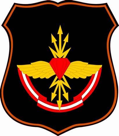 Russian Svg Emblem Military Troop Communications Logos