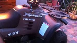 My Polaris Xpedition 325 Rebuild By Mario
