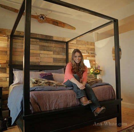 diy home beds heads images  pinterest