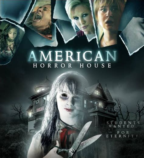 American Horror House american horror house