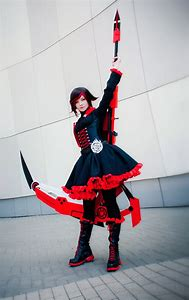 Best Rwby Cosplay Ideas And Images On Bing Find What You Ll Love