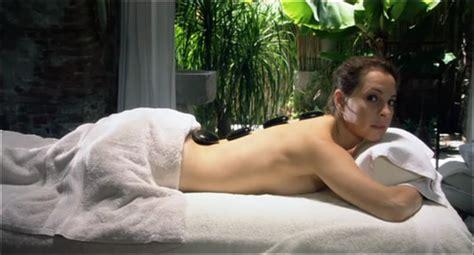 Naked Marina De Tavira In Casi Divas