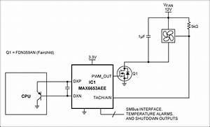 Pwm Pc Fan Controller Circuit