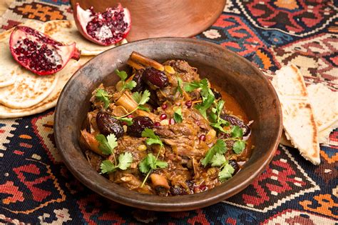 lamb shank tagine   recipe nyt cooking