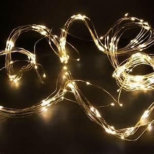 Guirlande Led Interieur : guirlande lumineuse decoration lumineuse eminza ~ Preciouscoupons.com Idées de Décoration