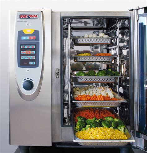rational the cooking system that thinks