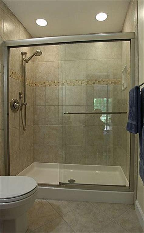 5 Foot Fiberglass Shower by 5 Foot Shower Stall Bathroom Shower Ideas