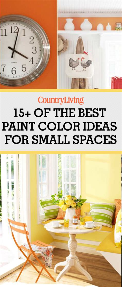 paint color ideas for open spaces 15 paint colors for small rooms painting small rooms