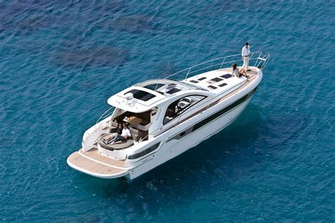 bavaria sport  ht specifications clipper marine