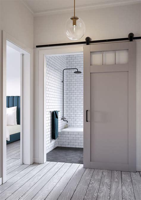 Modern Barn Doors by Best 25 Modern Barn Doors Ideas On Modern