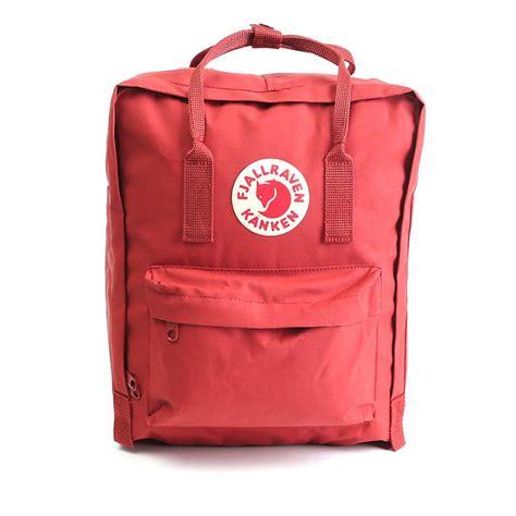 fjallraven re kanken fjallraven kanken backpack ebay