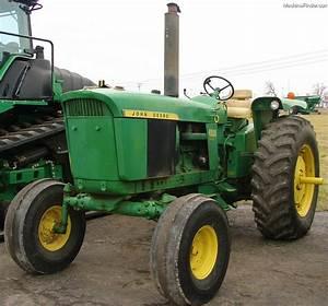 1971 John Deere 4320 Tractors - Row Crop   100hp