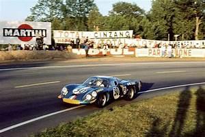 Alpine A220 Le Mans Miniatures  30