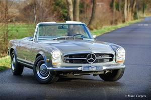 Mercedes A 250 : mercedes benz 250 sl pagode 1967 classicargarage de ~ Maxctalentgroup.com Avis de Voitures
