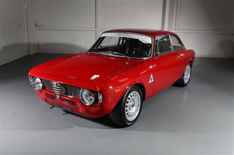 1968 Alfa Romeo Gt Junior Alfaholics