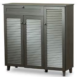 wholesale interiors pocillo shoe storage cabinet reviews