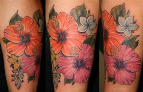 Exotic Flower Tattoos Nycardsandswag