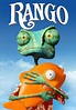 Rango | Movie fanart | fanart.tv