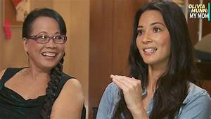 EXCLUSIVE Olivia Munn Reveals Hilarious Reason Why She