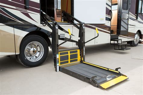 wheelchair accessible motorhomes and rv s blvd