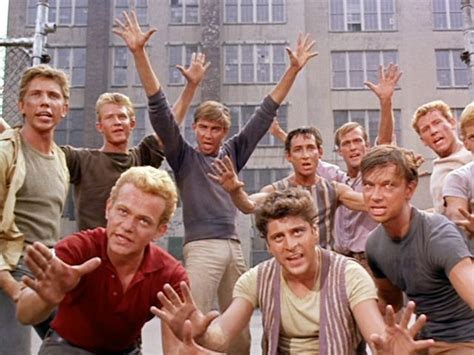 88 Best Images About West Side Story On Pinterest