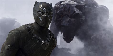 Black Panther Opening Scene Was Added After Test Screenings