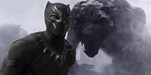 Black Panther L... Black Panther