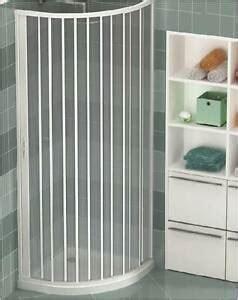 duschkabine 80x80 kunststoff pvc duschkabine kunststoff viertelkreis runddusche duschabtrennung 90x90 80x80 ebay