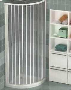 Viertelkreis Duschkabine 80x80 : duschkabine runddusche kunststoff viertelkreis ~ Watch28wear.com Haus und Dekorationen