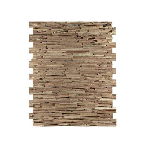 panneau mural d 233 coratif oslo en bois naturel de ch 234 ne