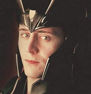 """All Things Loki, bloodnata: """"I am the monster parents tell ..."""