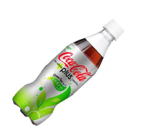 コカコーラ 緑茶味 に対する画像結果