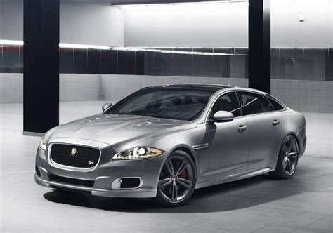 Jaguar For by New Jaguar Xjr On Sale In Australia From 298 000
