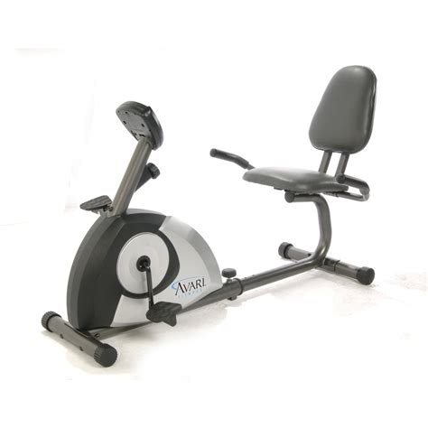 Avari Fitness™ Recumbent Exercise Bike - 216810, at ...