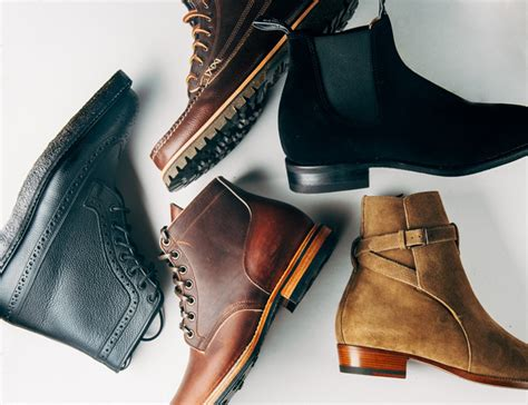 50 Best Boots For Men (updated For 2018) • Gear Patrol
