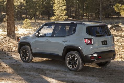 new jeep renegade 2015 jeep renegade priced from 18 990