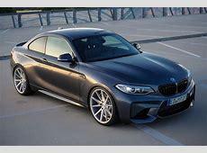 Dezent veredelter BMW M2 mit Vossen VFS1, KW V3 und mehr