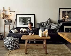 Maison De Vacances Coussins : coussin vice versa 30 x 50 cm drap de laine pied de ~ Zukunftsfamilie.com Idées de Décoration