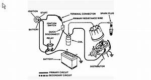 Circuit Diagram Of Test Lamp