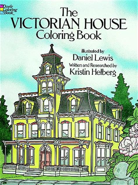 victorian house coloring book coloring book fun paper