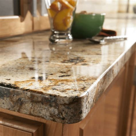 countertop buying guide