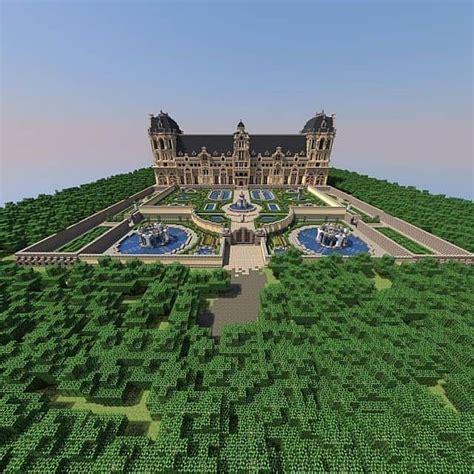 hughoriev palace minecraft building