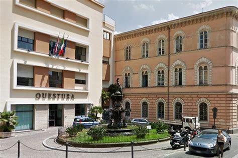 Questura Di Cosenza Ufficio Passaporti - questura di catanzaro nuova dislocazione degli uffici