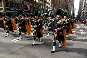 new york 39 s st 39 s day parade canceled due to