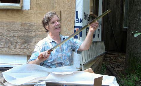 roy underhill interview  hand tool school