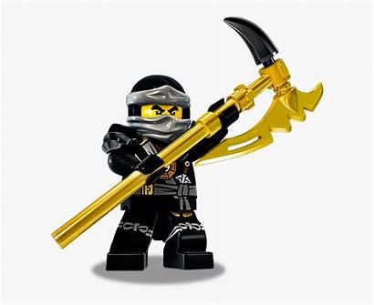 Ninjago Cole Lego Season Clipart Transparent Clipartkey