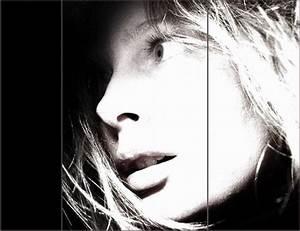 Fille Noir Et Blanc : fille noir et blanc page 12 ~ Melissatoandfro.com Idées de Décoration
