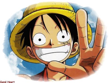 monkey dluffy  piece wallpaper  fanpop