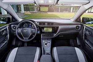Fiabilité Toyota Auris Hybride : toyota auris hsd 2015 prix et caract ristiques de l 39 auris hybride photo 15 l 39 argus ~ Gottalentnigeria.com Avis de Voitures