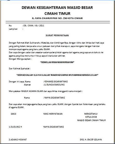 contoh surat kuasa ahli waris pembatalan haji surat p